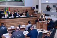Vereadores de Macapá discutem problemas da capital