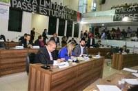 Vereadores de Macapá voltam a debater sobre reajuste de tarifa de ônibus