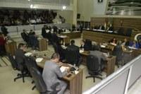 Vereadores debatem as problemáticas da capital