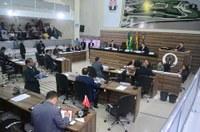 Vereadores debatem diversos problemas da cidade de Macapá.