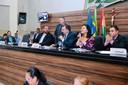 Vereadores debatem e aprovam proposituras defendidas na sessão de terça-feira