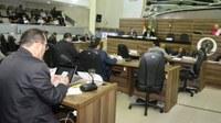 Vereadores debatem problemas de Macapá e recebem convidados