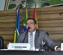 Vereadores derrubam veto à PL de Marcelo Dias que garante vacinação domiciliar