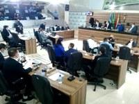 Vereadores destacam doação do prédio da CMM na volta das sessões presenciais no segundo semestre legislativo