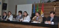 Vereadores discutem prioridades para a LDO de 2016 durante audiência pública