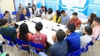 Vereadores Jovens anunciam Reunião Ordinária para segunda-feira