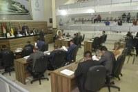 Vereadores realizam Reunião Solene para homenagear Macapá