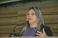 Vereadores recebem presidente da UBAM na tribuna da Câmara Municipal