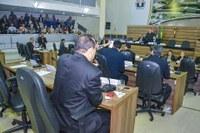 Vereadores reivindicam melhorias para os bairros da capital