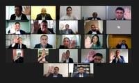 Vereadores travam importantes debates durante a 18ª Sessão da CMM nesta terça-feira