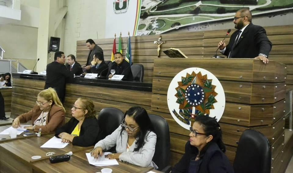 Vereadores votam por mais investimentos nos bairros de Macapá