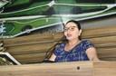 Violência contra a mulher é debatida na tribuna da Câmara de Vereadores