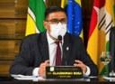 Violência contra mulher: Vereador Claudiomar Rosa tem projeto aprovado na Câmara Municipal de Macapá
