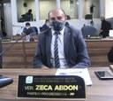 Zeca Abdon pede que PROCON fiscalize preços dos produtos nos supermercados e atacadões
